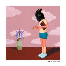 Future Is Now - Vinile LP di TOE