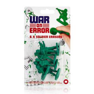 Gomme Guerra agli Errori - 2