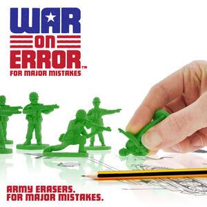 Gomme Guerra agli Errori - 3