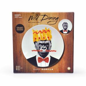 Wild Dining - Gorilla - 2