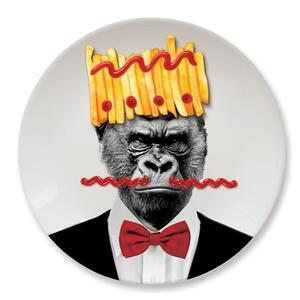 Wild Dining - Gorilla - 3