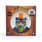 Idee regalo Wild Dining - Lion Mustard