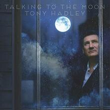 Talking to the Moon - Vinile LP di Tony Hadley