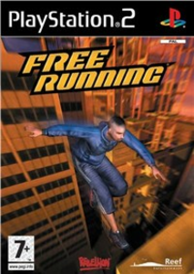 Videogioco Free Running PlayStation2 0