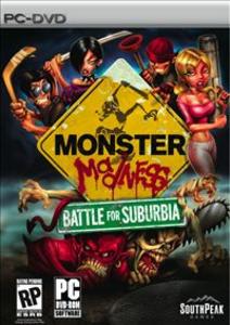 Videogioco Monster Madness: Battle For Suburbia Personal Computer 0