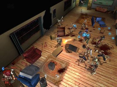 Videogioco Monster Madness: Battle For Suburbia Personal Computer 1