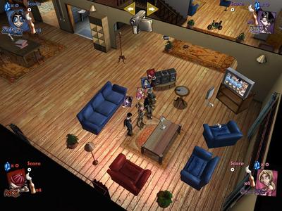 Videogioco Monster Madness: Battle For Suburbia Personal Computer 4