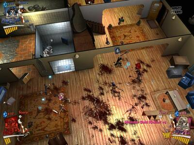 Monster Madness: Battle For Suburbia - 6