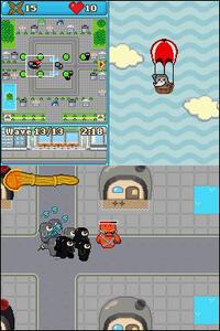 Ninjatown - 7