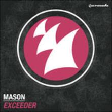 Exeeder - Vinile LP di Mason