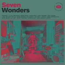 Seven Wonders - Vinile LP