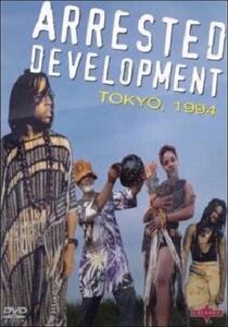 Arrested Development. People Everyday. Live 1994 - DVD