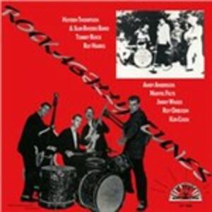 Rockabilly Tunes - Vinile LP
