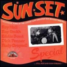 Sunset Special (180 gr.) - Vinile LP