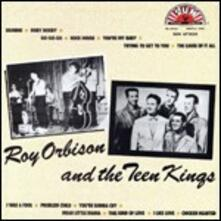 And the Teen Kings (180 gr.) - Vinile LP di Roy Orbison