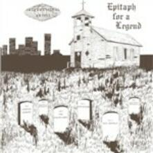 Epitaph for a Legend - Vinile LP
