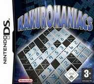 Videogiochi Nintendo DS Kakuromaniacs