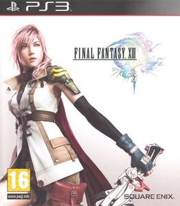 Videogioco Final Fantasy XIII PlayStation3 0