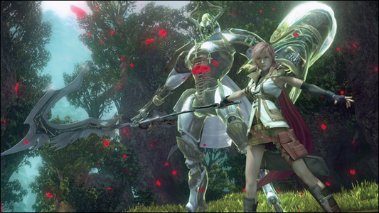 Videogioco Final Fantasy XIII PlayStation3 5