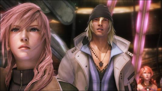 Videogioco Final Fantasy XIII PlayStation3 6