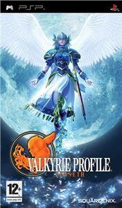 Videogioco Valkyrie Profile: Lenneth Sony PSP 0