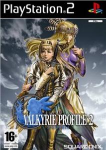 Videogioco Valkyrie Profile 2: Silmeria PlayStation2 0