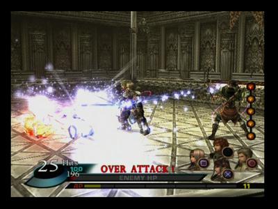 Videogioco Valkyrie Profile 2: Silmeria PlayStation2 2