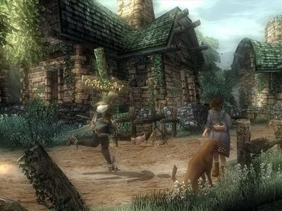Videogioco Valkyrie Profile 2: Silmeria PlayStation2 9