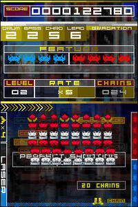 Space Invaders Extreme - 5