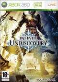 Videogiochi Xbox 360 Infinite Undiscovery