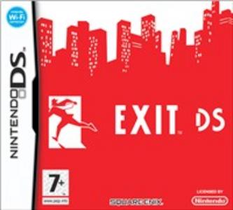 Videogioco Exit Nintendo DS 0