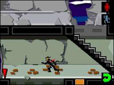 Videogioco Exit Nintendo DS 9