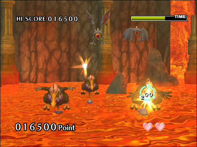 Final Fantasy Fables. Chocobo's Dungeon - 9