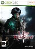 Videogiochi Xbox 360 The Last Remnant