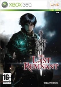 Videogioco Last Remnant Xbox 360 0