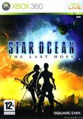 Videogiochi Xbox 360 Star Ocean: The Last Hope