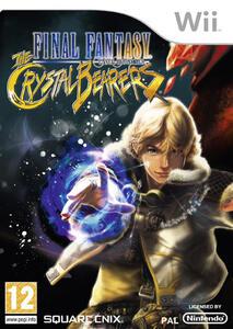 Final Fantasy Crystal Chronicles. The Crystal Bearers