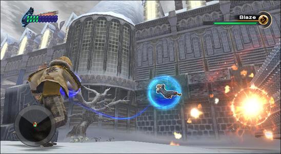 Final Fantasy Crystal Chronicles. The Crystal Bearers - 2