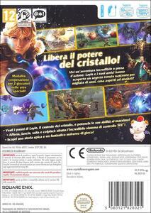 Final Fantasy Crystal Chronicles. The Crystal Bearers - 5