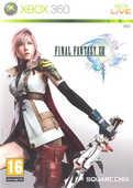 Videogiochi Xbox 360 Final Fantasy XIII