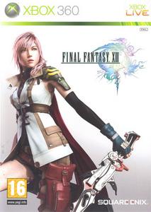 Videogioco Final Fantasy XIII Xbox 360 0