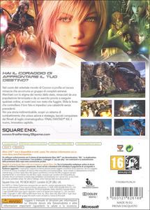 Videogioco Final Fantasy XIII Xbox 360 7