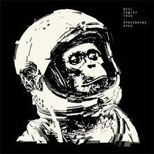 Spacebound Apes - Vinile LP di Neil Cowley