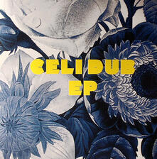 Celi Dub Ep - Vinile LP di Alexkid