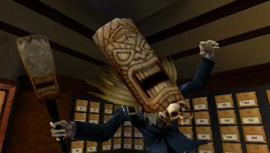Dead Head Fred - 10