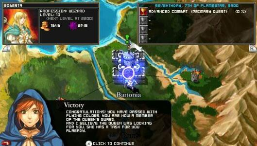 Puzzle Quest: Challenge of the Warlords - 6