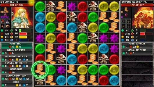 Puzzle Quest: Challenge of the Warlords - 9
