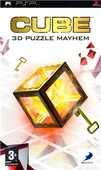 Videogiochi Sony PSP The Cube