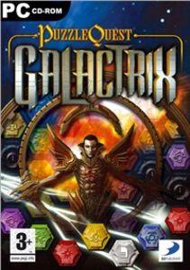 Videogioco Puzzle Quest: Galactrix Personal Computer 0