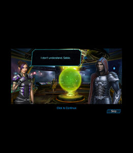 Videogioco Puzzle Quest: Galactrix Personal Computer 3